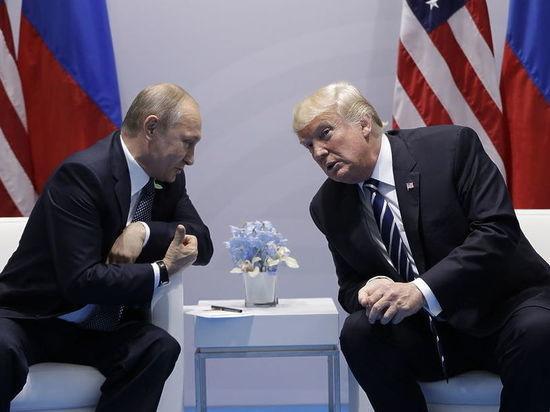 Пушков объяснил зачем нужна встреча Путина и Трампа