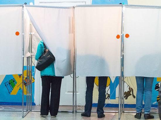 Названа дата проведения досрочного голосования в Алтайском крае