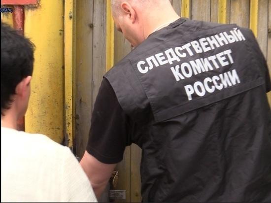 В Кирове на автобазе скончался мужчина