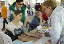 На Сахалине прошла акция «Мое здоровье»