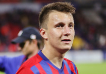 Бывший клуб Аршавина решил купить Александра Головина