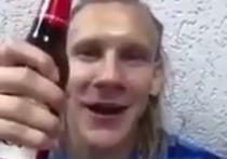Хорватский защитник Вида: