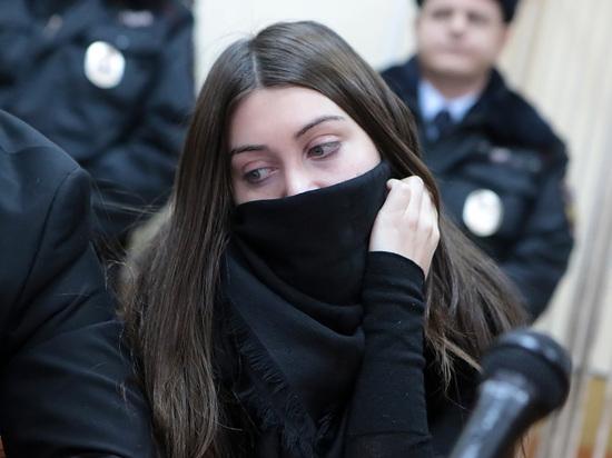 Стритрейсершу Багдасарян предложили лишить российского гражданства