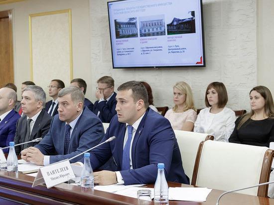 15 млн рублей заработало правительство Тульской области на приватизации в 2017 году
