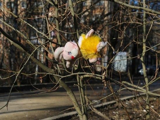Судебные приставы наложили арест на мягкие игрушки должника