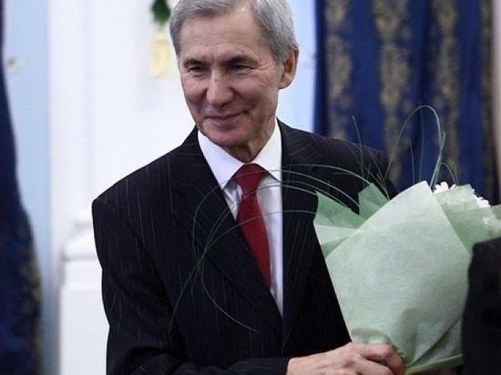 Депутата Адырбаева прочат в почетные граждане Омска
