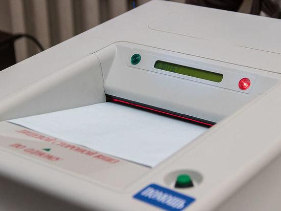 На пост губернатора Алтайского края претендуют шесть кандидатов