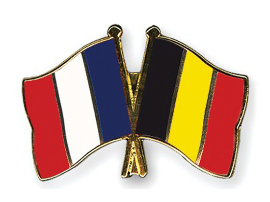 Анекдоты Франция — Бельгия: видят друг в друге «чукчей»