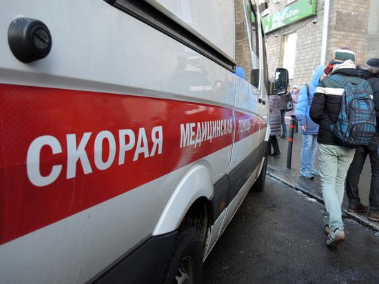 В Москве 13-летняя школьница разбилась насмерть, напившись алкогольных коктейлей