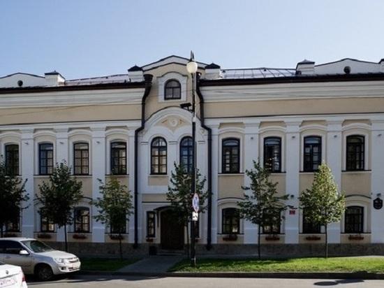 Новое татарстанское Министерство по делам молодежи обоснуется в особняке Апанаевых