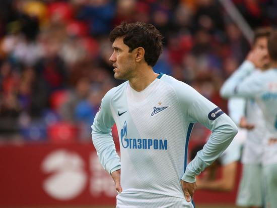 Юрий Жирков решил закончить карьеру всборной