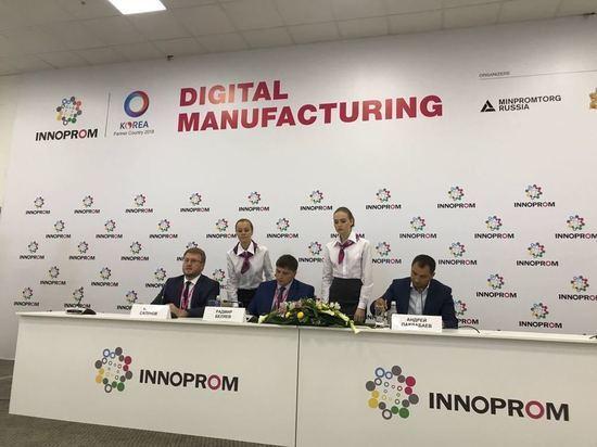 В Нижнекамске в 2018 году начнут строить производство по переработке промышленных и медицинских отходов