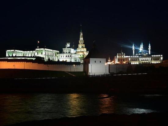 14 июля в забеге «Ночная Казань-2018» примут участие более 1 000 человек
