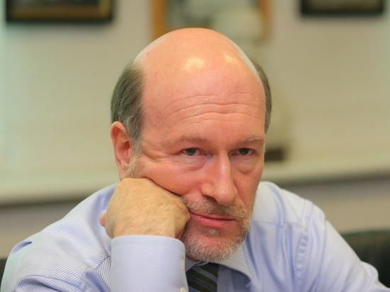 Александра Волошина заподозрили в «тайных инвестициях» в экономику США