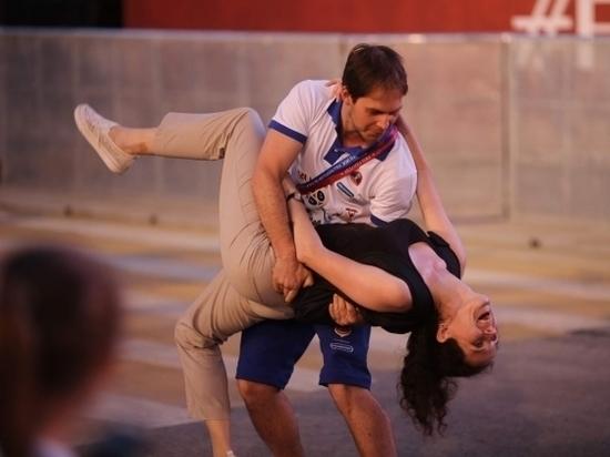 Волгоградцы танцевали под «Битлов» на фан-фестивале
