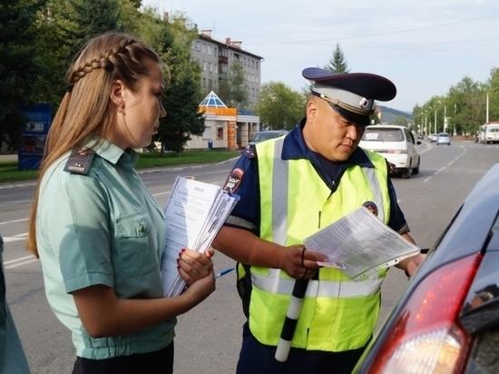 Заняться больше нечем: ивановские полицейские помогают приставам взыскивать долги