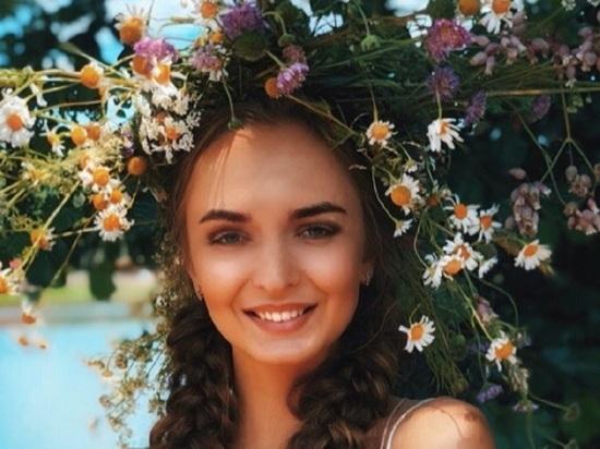 Наша студентка из САФУ претендует на титул Королевы весны