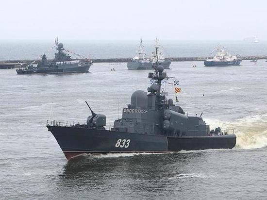 ЗРПК «Панцирь-М» получит ВМФ России