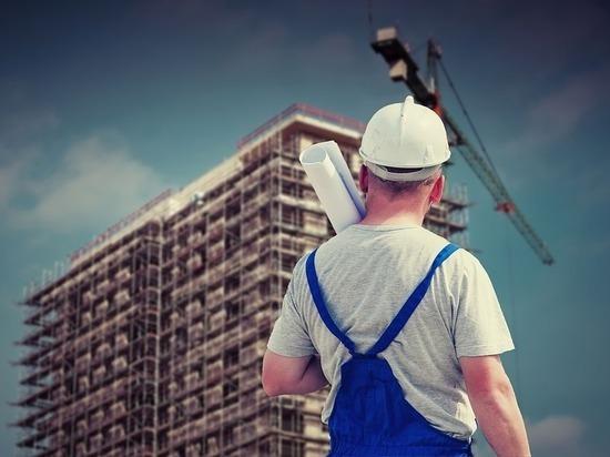 Лучшего строителя определят в Нижневартовске
