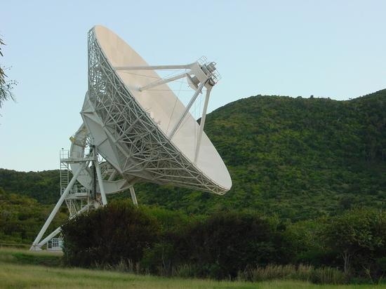 Обнаружен ярчайший объект в ранней Вселенной