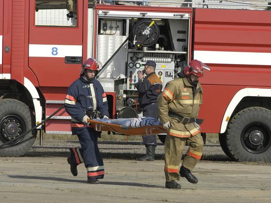 Вместо обучения по пожарной безопасности компании покупают