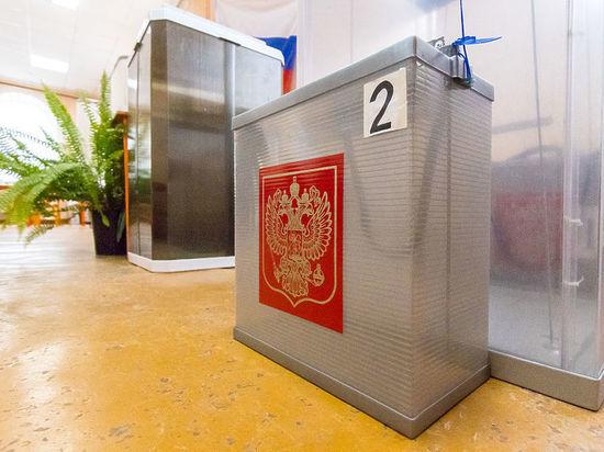 Массовой «досрочки» на выборах главы Алтайского края не будет