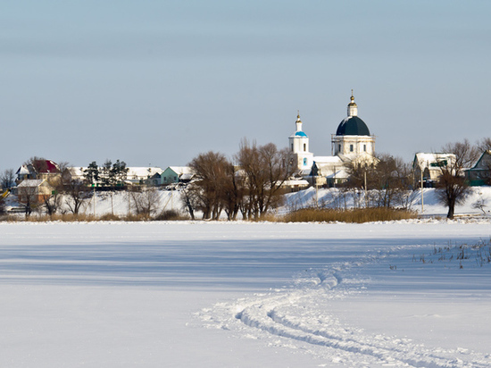 Урюпинск - столица российского самоуправления