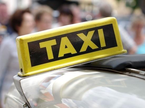 Двое тамбовчан подозреваются в убийстве женщины-таксиста