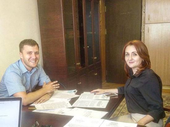 В ГосДуме РФ узнали о проекте #АстраханьЖиви