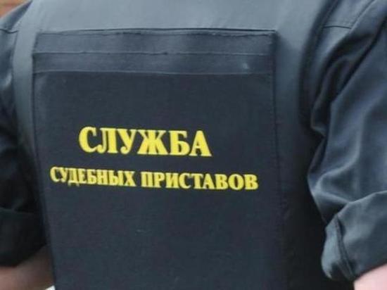 В Донском женщине  ограничили свободу за неуплату штрафа