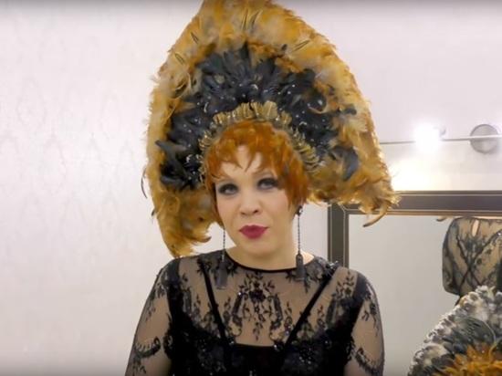 Финалистка шоу «Голос» из Казани выставила на благотворительный аукцион свой кокошник