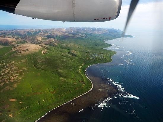 С первого июля авиаперелеты на острова стали ежедневными