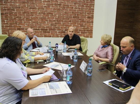 Эксперты обсудили проблемы социальной сферы Алтайского края