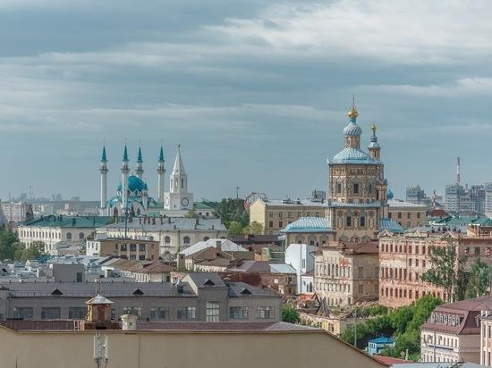 На VI Всемирном саммите городов Казань удостоена премии Ли Куан Ю