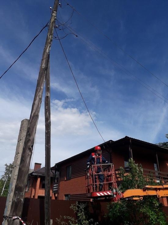 Специалисты «Ярэнерго» поймали очередного энерговора: сумма ущерба составила почти 1 миллион 340 тысяч рублей