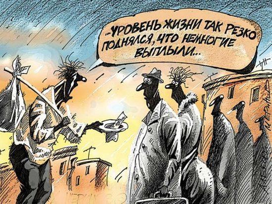 Петрозаводский бизнесмен считает, что в поле зрения республиканского правительства попадает не весь спектр проблем