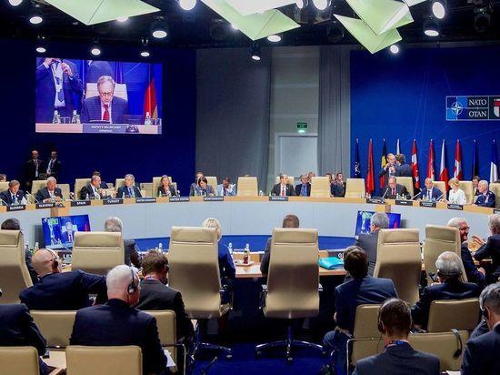 Эксперт о саммите НАТО: тема России будет проходить красной нитью