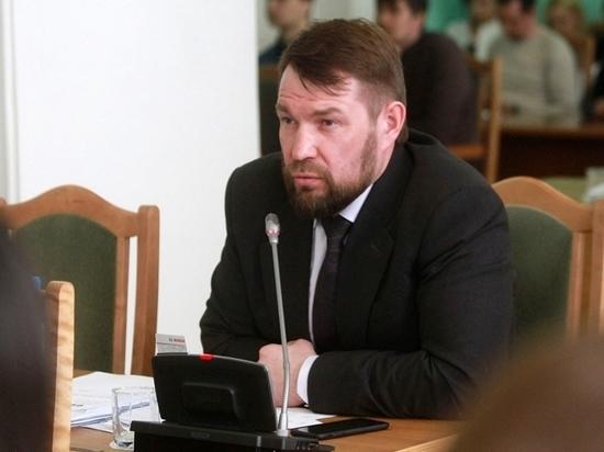 Омский депутат Гуселетов избежал банкротства