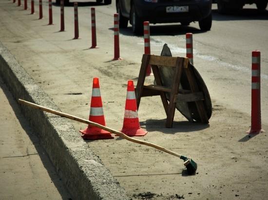 Попали в штрафбат: компания ремонтировала дороги в Петрозаводске себе в убыток?