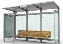 В Подмосковье появятся остановки общественного транспорта трех типов