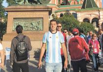 Болельщики мундиаля сравнили российских водителей с иностранными