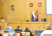 Областная Дума дала финансовый ответ на запросы воронежцев