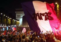 «Воздушный Варан», «блистательный Льорис»: пресса не скупится на комплименты французам