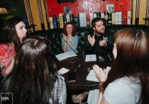 Испытано на себе: корреспондент «МК в Смоленске» раскинул мозгами в интеллектуальной барной игре «Forum»