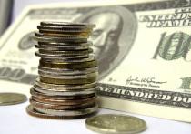 Курс доллара США на конец 2018 года ожидается на уровне 61,7 рублей