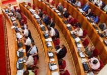 Бато Семенов: «Это был гражданский поступок 35 депутатов, проявивших политическую волю»