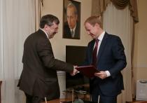 Алтайский край и ФАС подписали соглашение о взаимодействии
