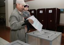 Список партии власти на выборах в Курултай Башкирии возглавил Хамитов