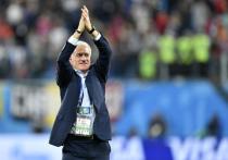 ЧМ-2018: за счет чего Франция обыграла Бельгию и вышла в финал