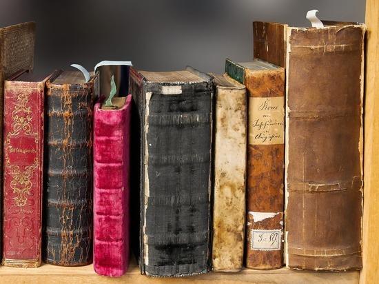 Составлен рейтинг самых популярных книг 2018-го в Алтайском крае